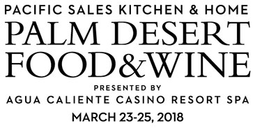 Palm Desert Food & Wine Festival